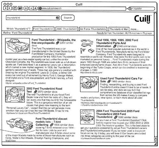 Cuil Tab